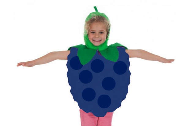 Berry Best Dressed Contest